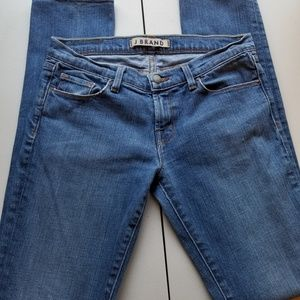 J BRAND AGD jeans, size 28